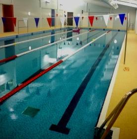 mylnhurst school sports hall swimming pool mascot management