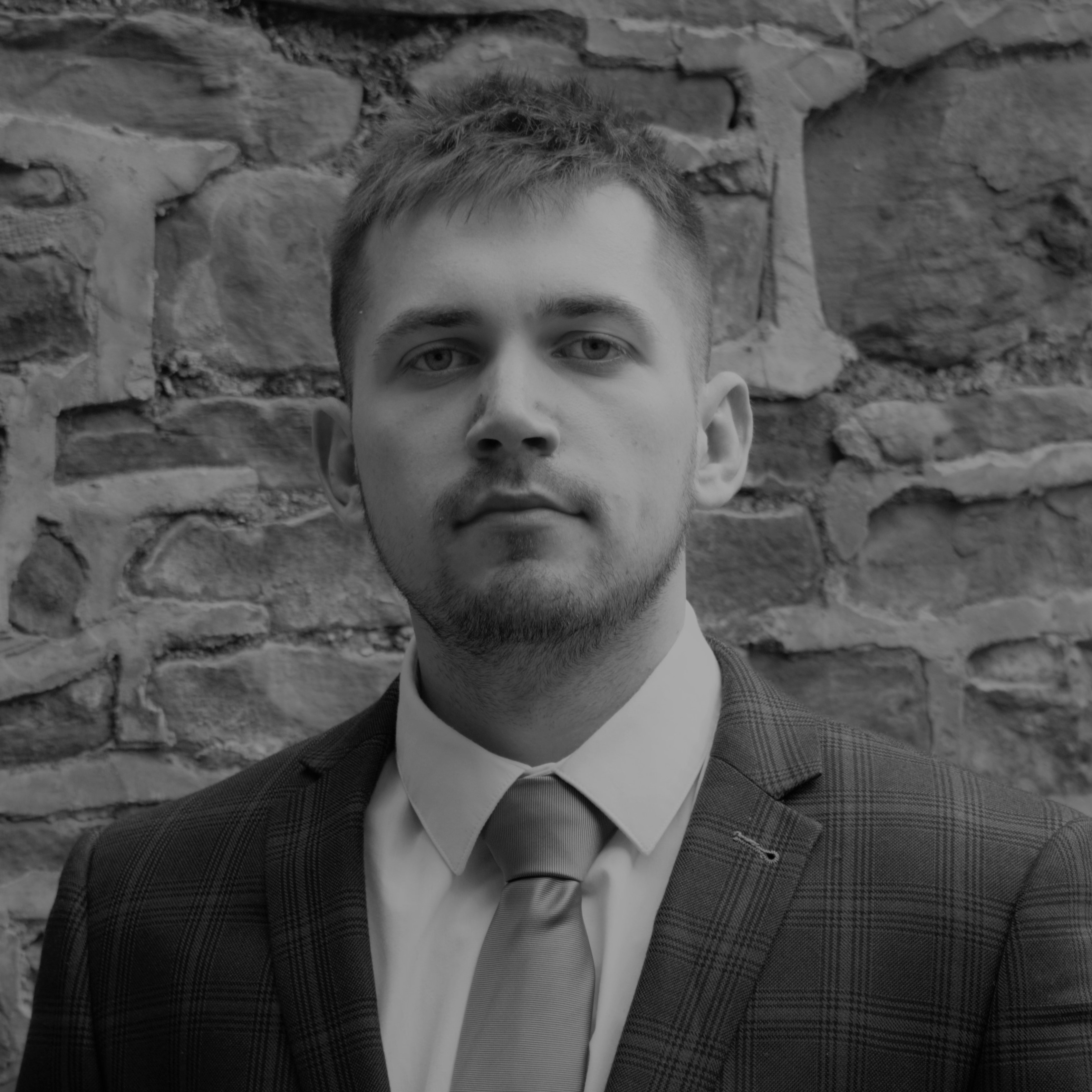 Kieran Gelder, Assistant Project Manager
