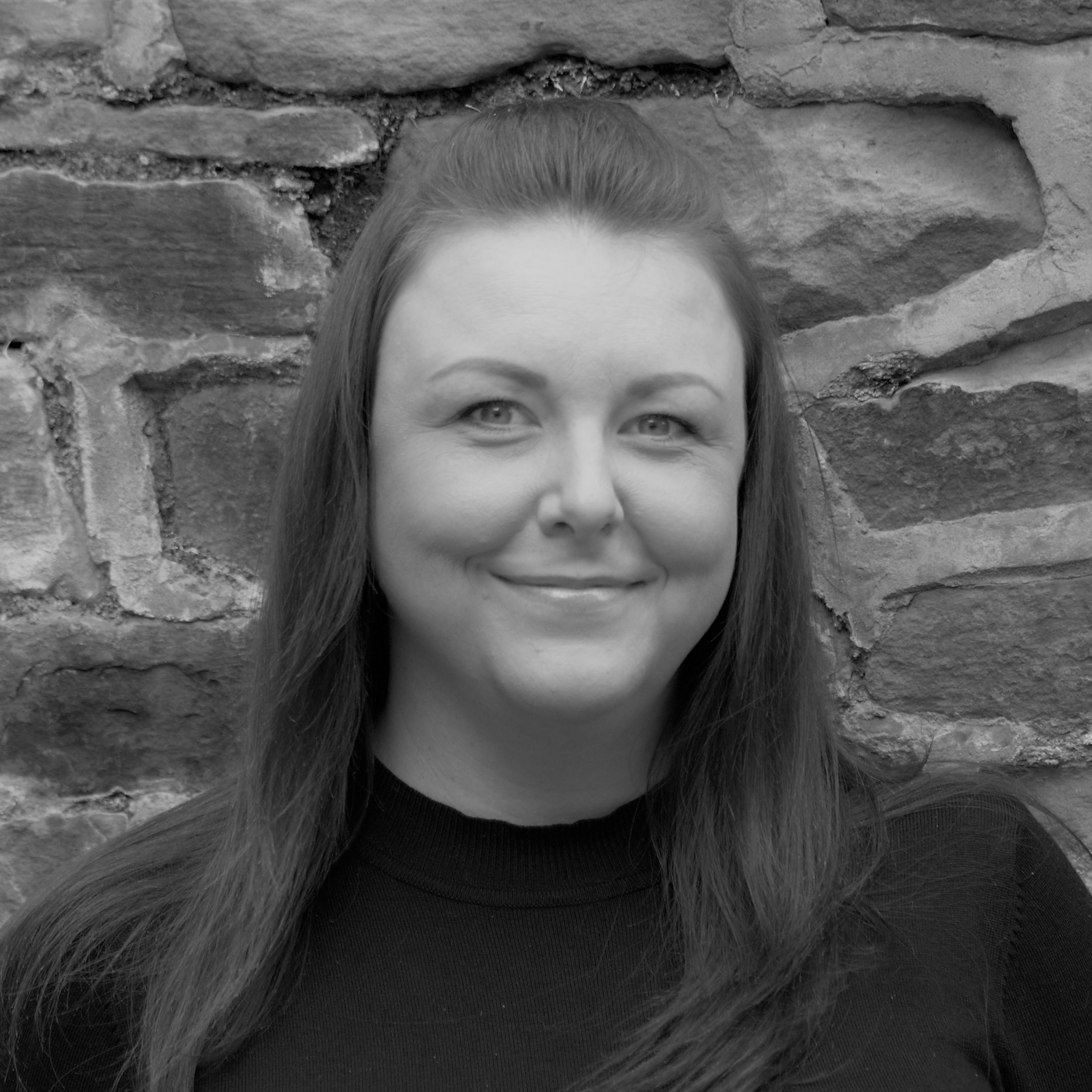Rebecca Barraclough, Assistant Project Manager